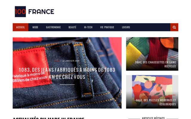 100pourcentfrance.fr