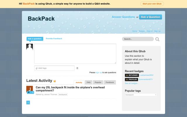 aboutbackpack.qhub.com