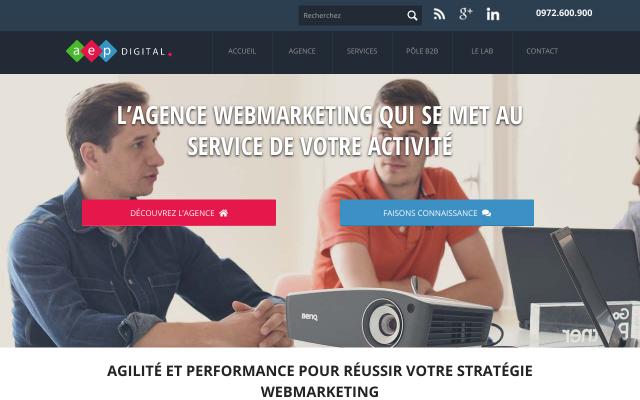 aep-digital.com