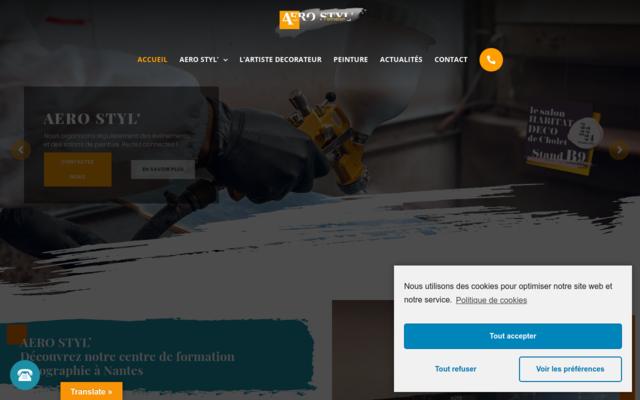 aerostyl.com