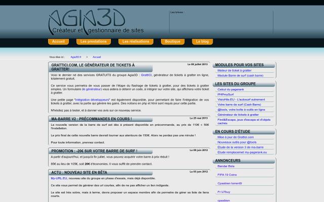agia3d.fr