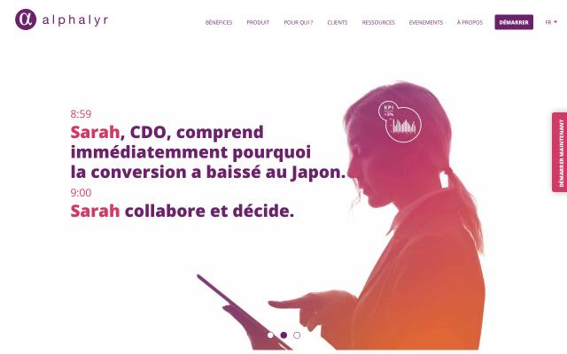alphalyr.fr