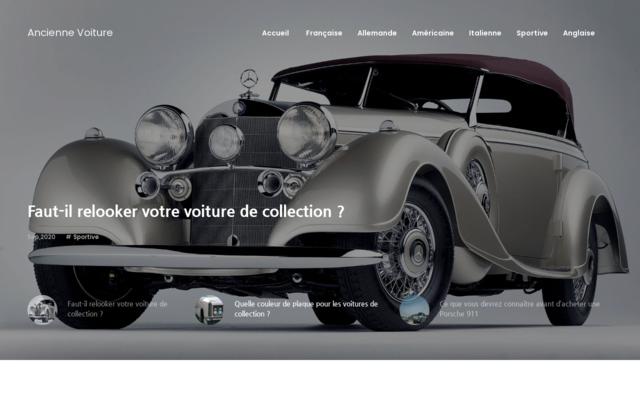 ancienne-voiture.com