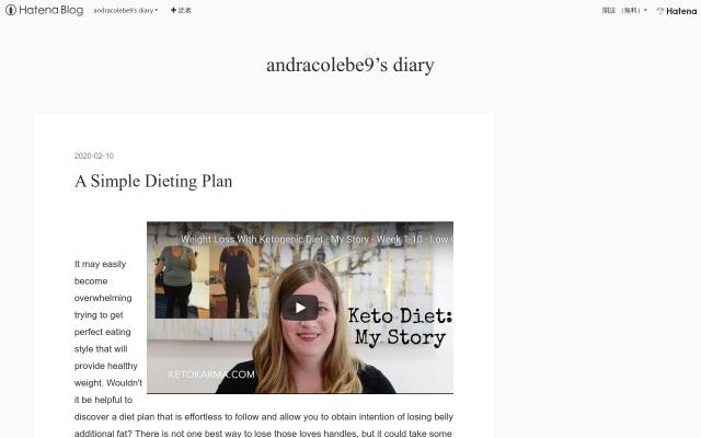 andracolebe9.hatenadiary.com