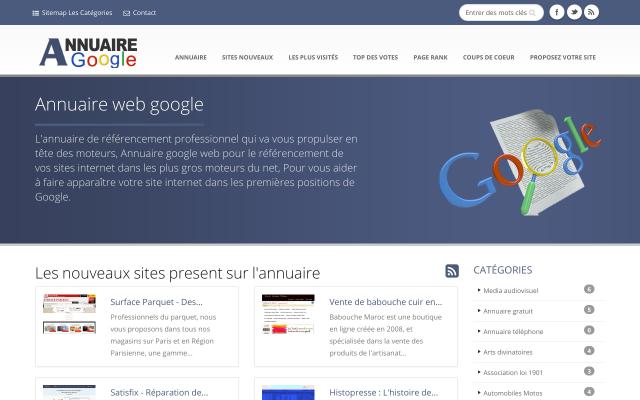 annuaire-google.com