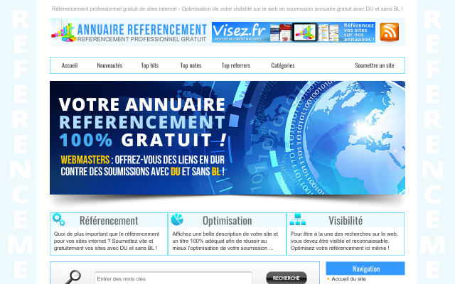annuaire-referencement.pro