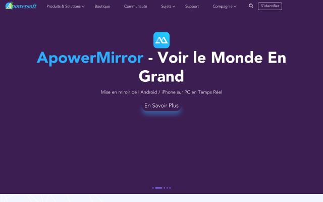 apowersoft.fr