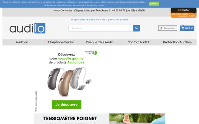 audilo.com