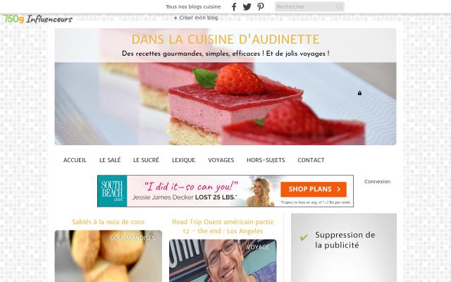audinette.com