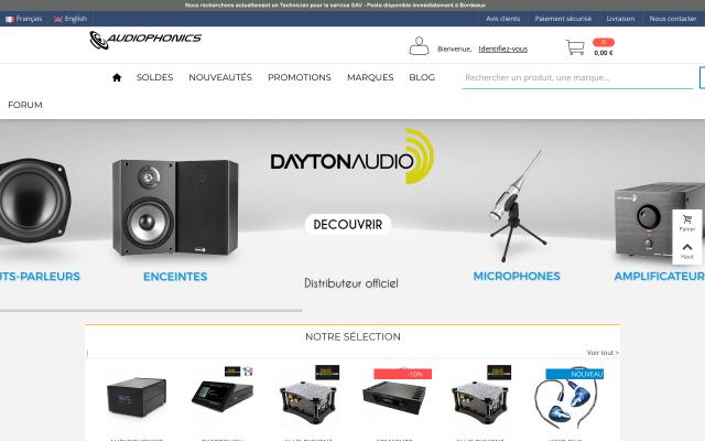 audiophonics.fr
