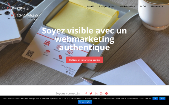 authentique-webmarketing.com