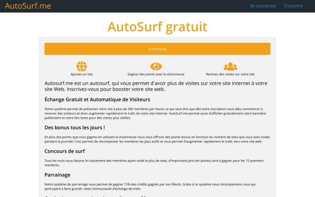 autosurf.me