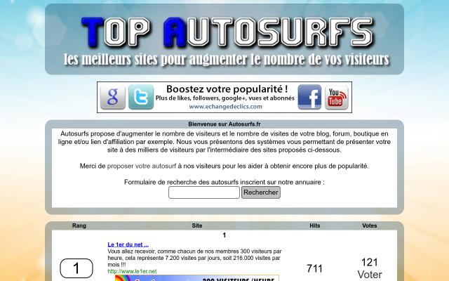 autosurfs.fr