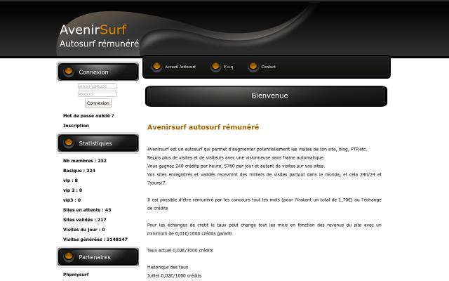 avenirsurf.com
