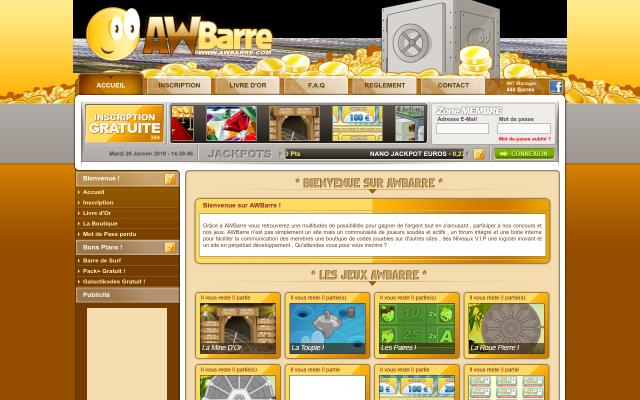 awbarre.com