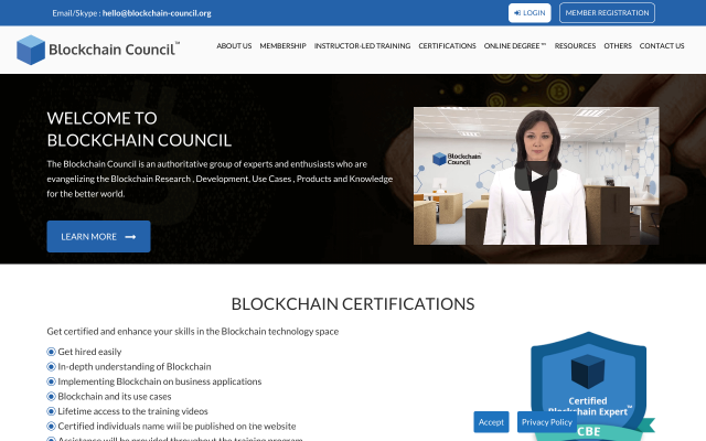 blockchain-council.org