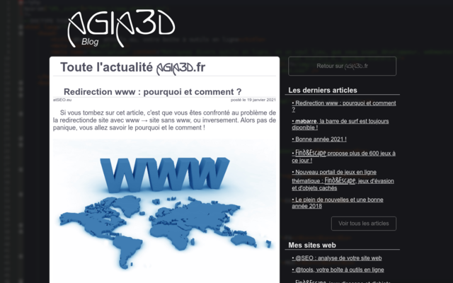 blog.agia3d.fr