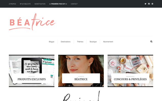 bloguedebeatrice.com