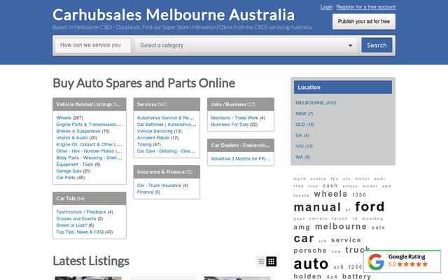 carhubsales.com.au