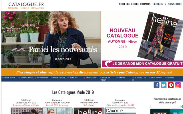 catalogue.fr