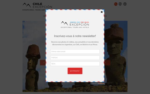 chile-excepcion.com