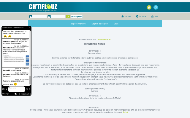 chtiflouz.com