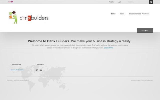 citrixbuilders.co.uk