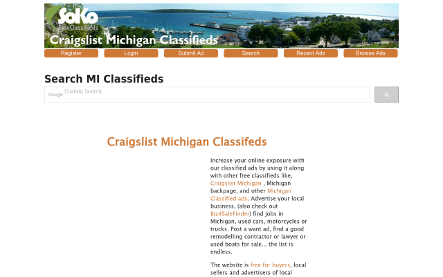 classifieds-michigan.com