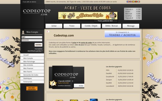 codeotop.com