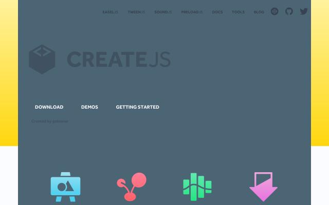 createjs.com