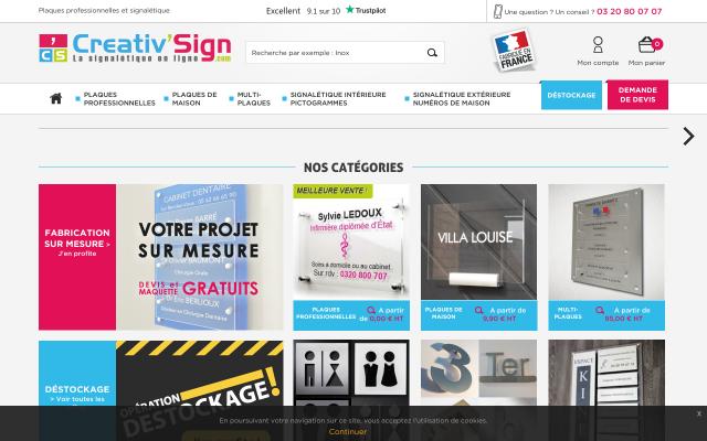 creativ-sign.com