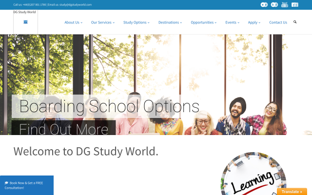 dgstudyworld.co.uk