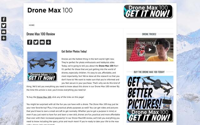 dronemax100.net