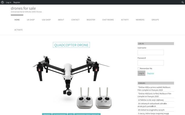 dronesforsaletoday.com