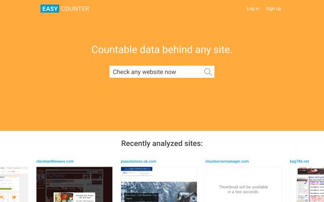 easycounter.com