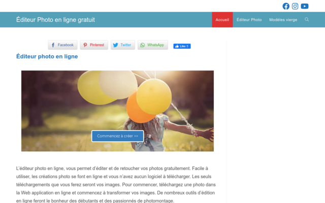 editeur-photo.com
