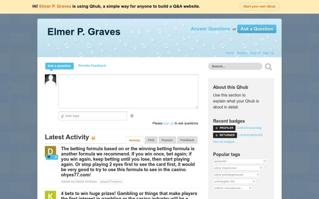 elmerpgraves.qhub.com