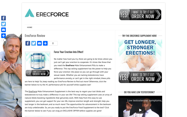 erecforce.net