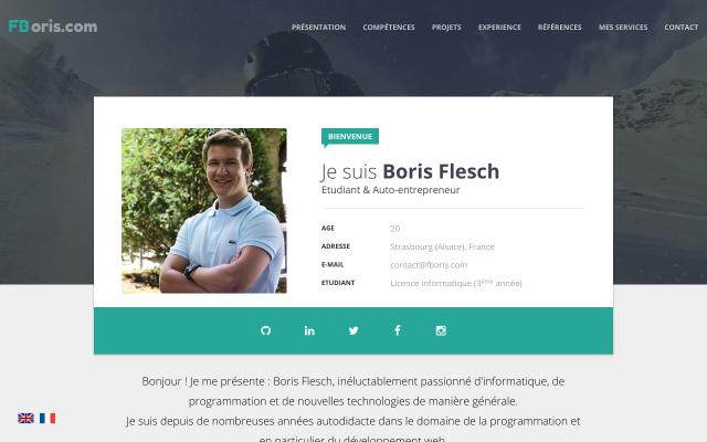 fboris.com