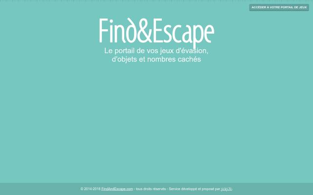 findandescape.com