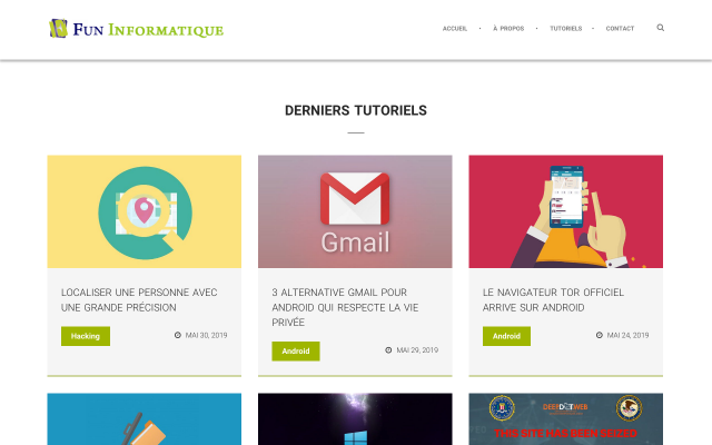 funinformatique.com