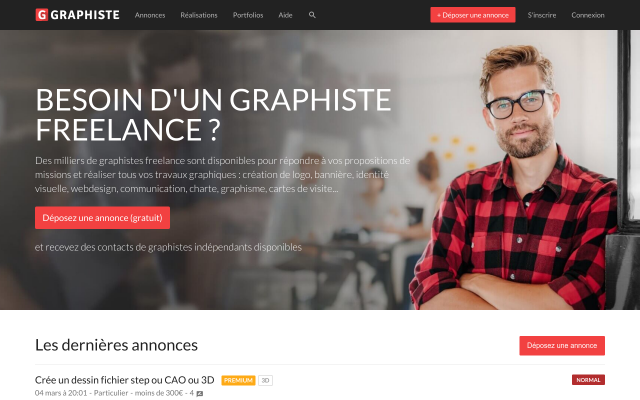 graphiste.com