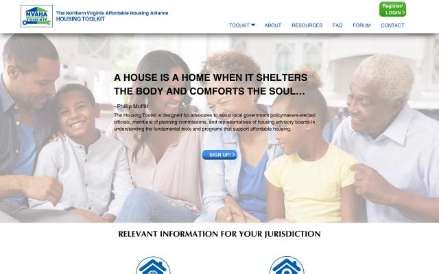 housingtoolkit.org