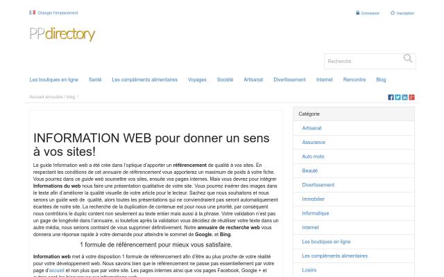 informations-web.com