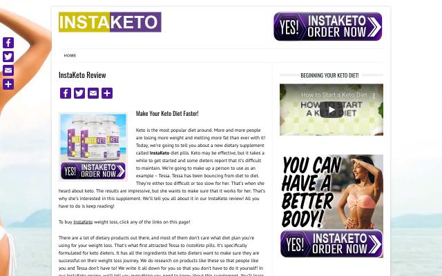 instaketo.org