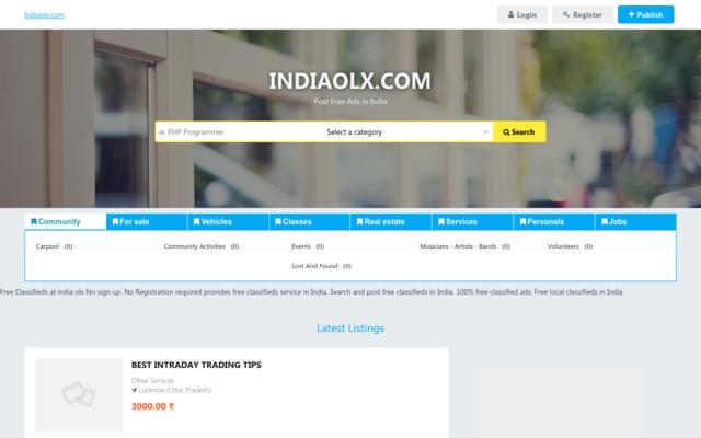 jalandhar.indiaolx.com