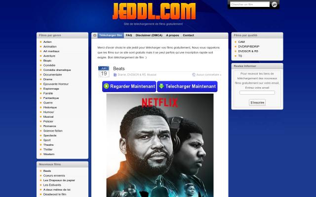 je-ddl.com