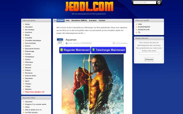 jeddl.info