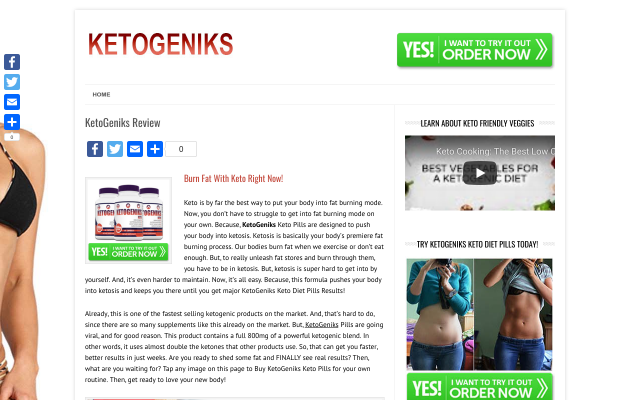 ketogeniks.net