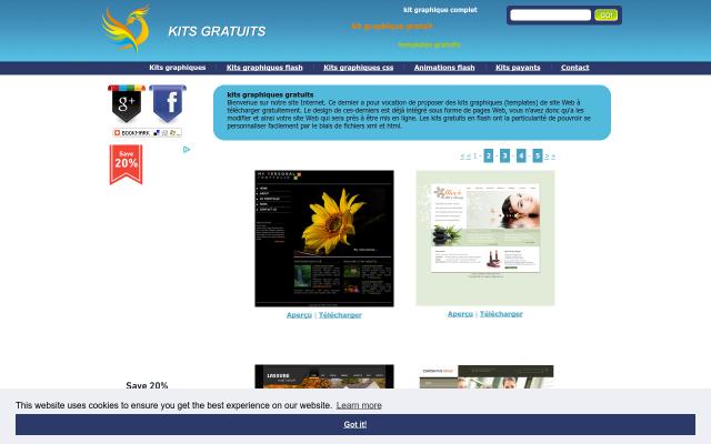 kitsgratuits.com